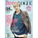 Teen Vogue: Niall   One Direction   Hailee Steinfeld   Barks