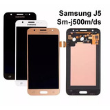 Tela Display Touch Lcd Samsung Galaxy Sm j500m ds J500 Ds J5