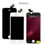 Tela Frontal Display Lcd Touch Iphone 5s 5c 5 5g