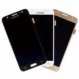 Tela Frontal Touch Display Lcd Samsung Galaxy J5 Sm J500m Ds