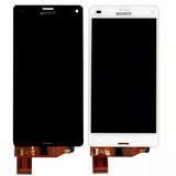 Tela Touch Display Lcd Xperia Z3 Mini Compact D5803 D5833