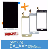 Tela Touch   Display Lcd Galaxy Gran Prime Duos G530 Tv  Fit