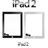 Tela Vidro Touch Screen Apple Ipad 2 A1395 A1396 Original