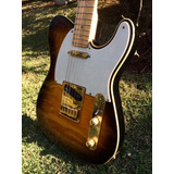 Telecaster Music Maker Richie Kotzen