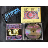 Temple Of The Dog - Temple Of The Dog - Importado