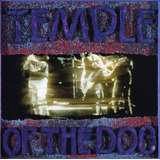 Temple Of The Dog   Temple Of The Dog Cd Importado