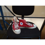 Tenis All Star Made In Usa