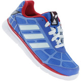 Tenis Infantil  Adidas Disney Spiderman