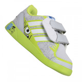 T�nis Infantil Adidas Disney Monster F33078