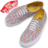 T�nis Vans Authentic Beatles All You Need Is Love 42br 10usa
