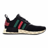 Tênis adidas Nmd X Gucci From