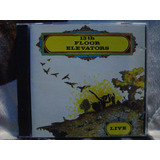 The 13th Floor Elevators   Elevator Live   Cd Importado