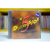 The 5th Dimension In The House   Cd Dance House Pista Festa