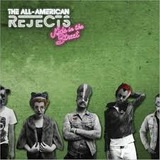 The All American Rejects Kids In  Cd Novo Lacrado Import Usa