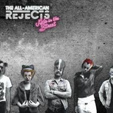 The All American Rejects Kids In The Street  Lacrado Import