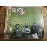 The All american Rejects  kids In The Street  Cd Importado