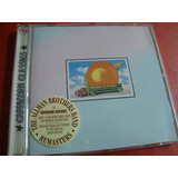 The Allman Brothers Band - Eat Peach ( Remaster ) Imp