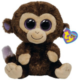 The Beanie Boo s Collection  Coconut  O Macaco