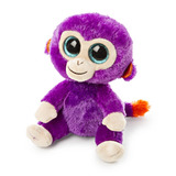The Beanie Boo s Collection  Grapes  O Macaco