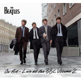 The Beatles   On Air Live At The Bbc   Vol 2 Cd Duplo