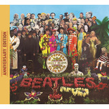 The Beatles Sgt Peppers Lonely Hearts Club Band Box Set 2017
