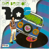 The Best Of 70 s Cheril Linn Tito Puntes Karen Young