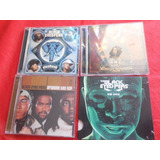 The Black Eyed Peas The End Bridding Monkey Elephunk 4 Cd s