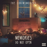 The Chainsmokers Memories   do Not Open Cd Import