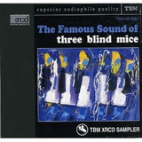 The Famous Sound Of Three Blind Mice sacd tbm xrcd jvc