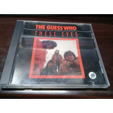 The Guess Who - These Eyes (importado Usa)