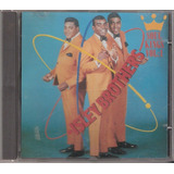 The Isley Brothers   Soul Kings Volume 1  importado