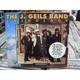 The J  Geils Band Anthology 2 Cd s Importado Lacrado