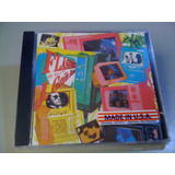 The J  Geils Band Flashback  cd Lacrado Fabrica: U s a  Raro