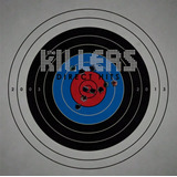 The Killers Direct Hits 2003 2013   Cd Rock