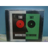 The Madness   The Madness   Cd Importado