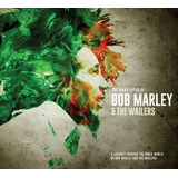 The Many Faces Of Bob Marley & The Wailers   Box Com 3 Cds