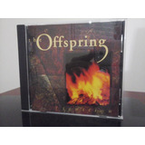 The Offspring Ignition Cd Import Usa