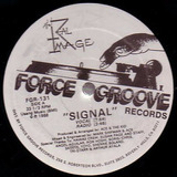 The Real Image   Signal  freestyle Miami Bass  near Mint