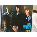 The Rolling Stones 12 X 5 Cd Dsd Remastered Importado