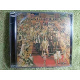 The Rolling Stones Its Only Rock In Roll Cd Lacrado Original