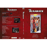 The Runaways   Tv Compilation 1976 1977 Dvd