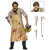 The Texas Chainsaw Massacre: Ultimate Leatherface   Neca