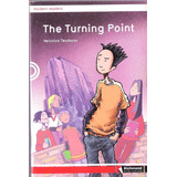 The Turning Point   Veronica Teodorov   Com Cd