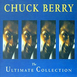 The Ultimate Collection Cd Chuck Berry  Pop Jazz Blues Soul