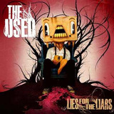 The Used   Lies For The Liars   Cd Novo Lacrado