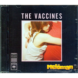 The Vaccines 2011 What Did You Expect From The Vaccines? Cd