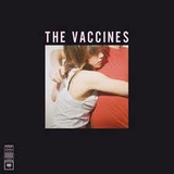 The Vaciones What Did You Expect From The Vaccines ?cd
