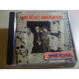 The Velvet Underground The Best Of  cd Lacrado  Made In Usa