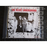 The Velvet Underground : Cd Japonês ~ The Best Of    Bowie