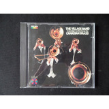 The Village Band   Canadian Brass   Cd Importado